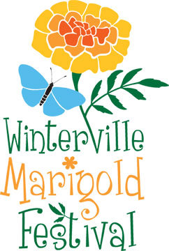 Image result for clipart,winterville marigold festival